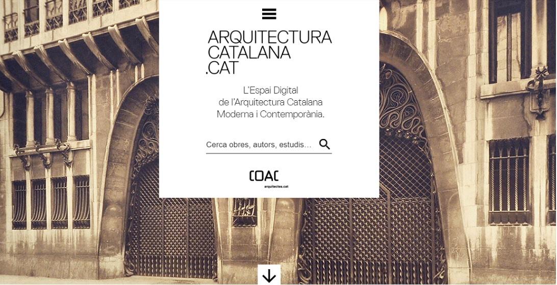 arquitectura catalana