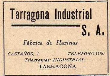 tgna industrial